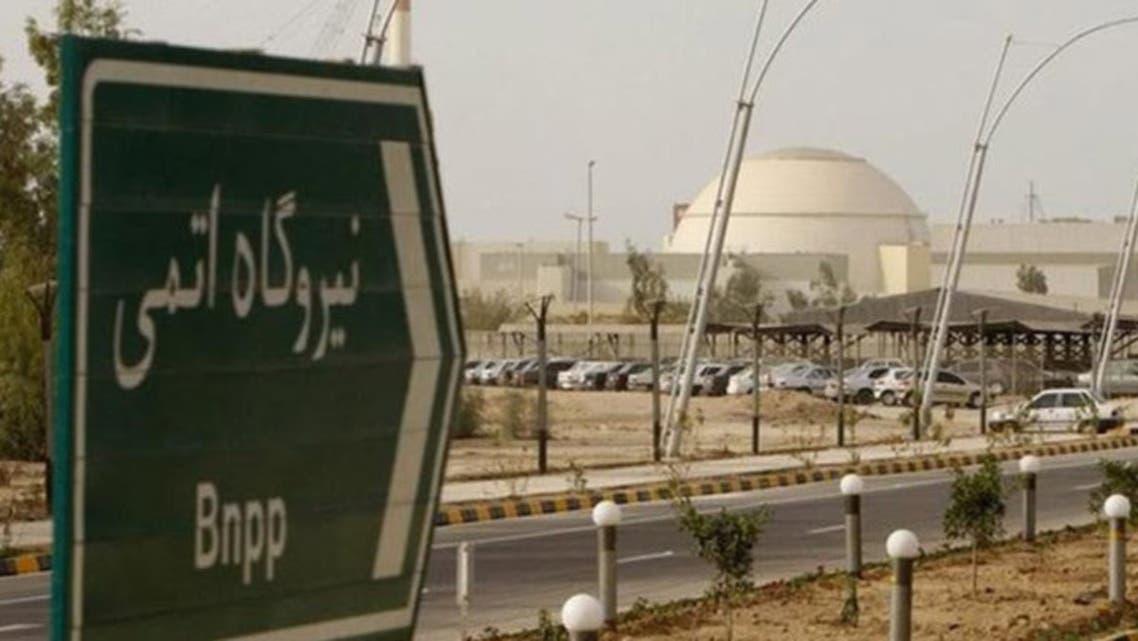 احداث دو نیروگاه اتمی در بوشهر