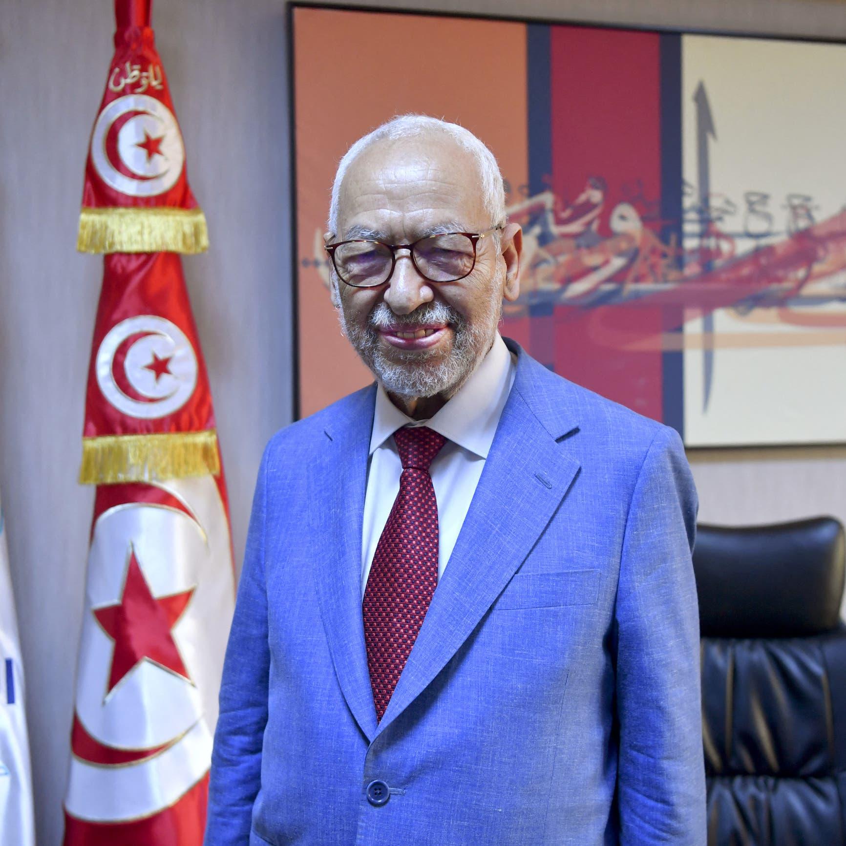 """دعوة الغنوشي تثير موجة انتقادات بتونس.. """"تمرد إخواني"""""""