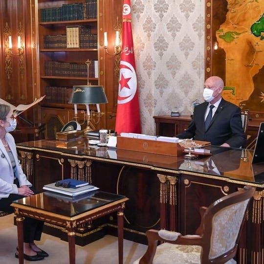رئيس تونس لبودن: لا تخضعي للمساومة بتشكيل الحكومة