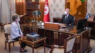 النهضة تبشر بعراقيل بوجه حكومة تونس.. وتصفها بالأمر الواقع