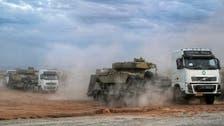 Iran begins war games near border, despite criticism from Azerbaijan