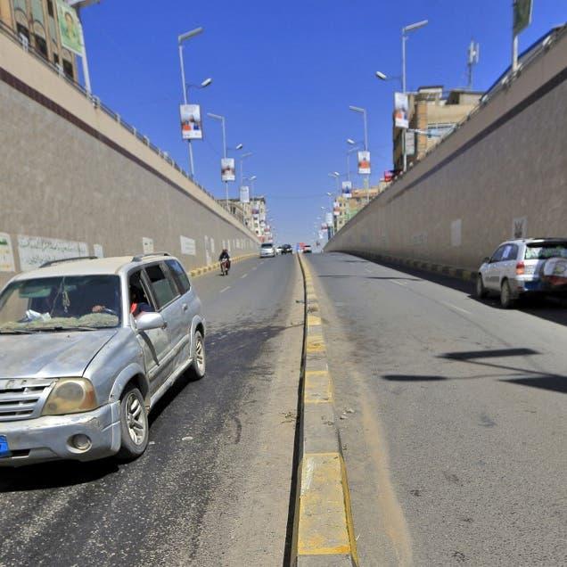 ردا على قرارات حوثية تعسفية.. إضراب شامل يشل شوارع صنعاء