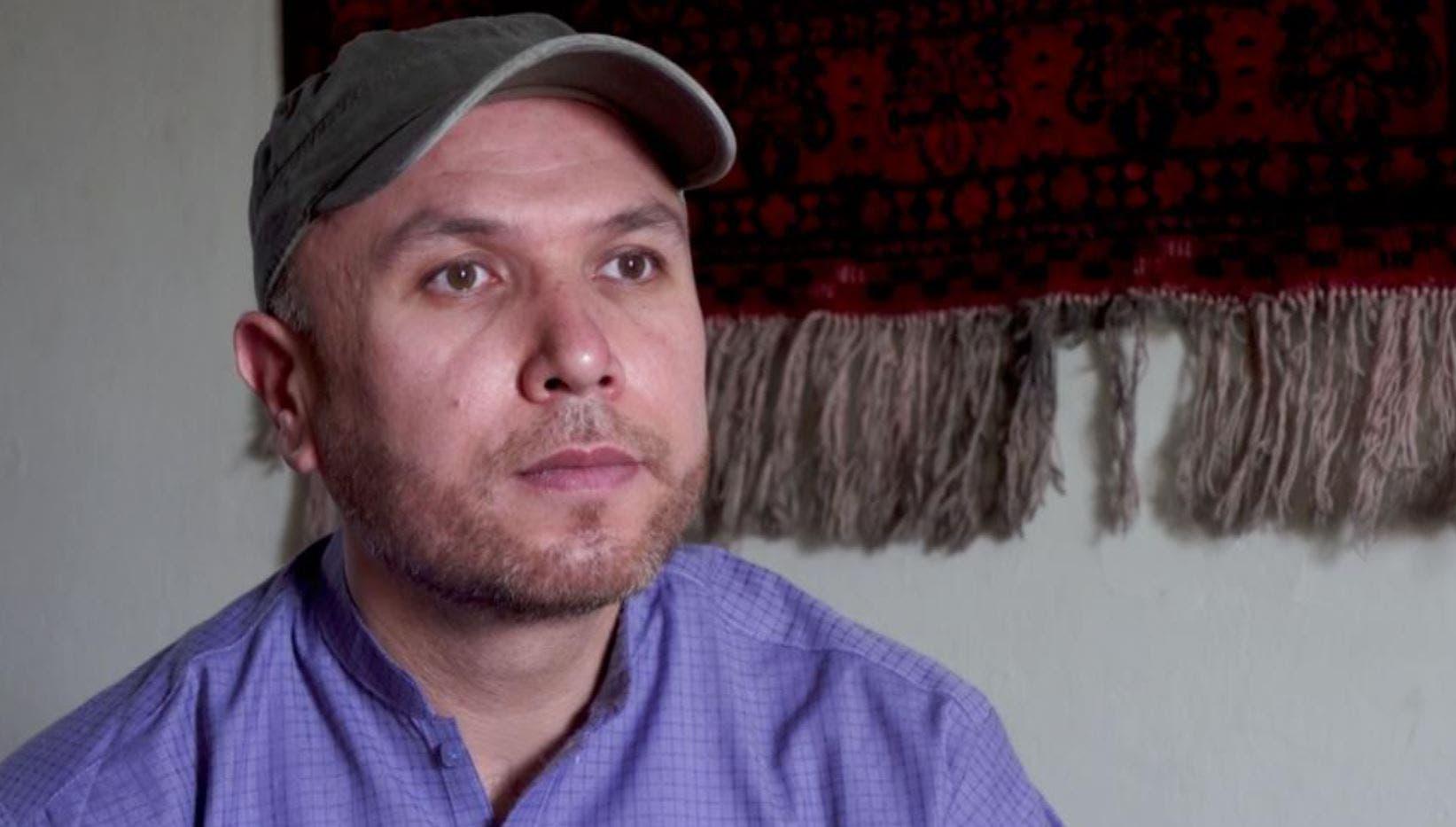 يريد وليد تبرئة اسم عائلته بعد أن ادعى الجيش الأميركي أن منزله مخبأ لداعش.