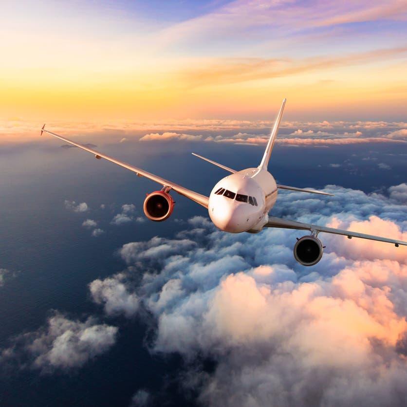 رؤساءشركات الطيران العالمية يلتقونوجهاً لوجه لأول مرة منذ بدء الجائحة