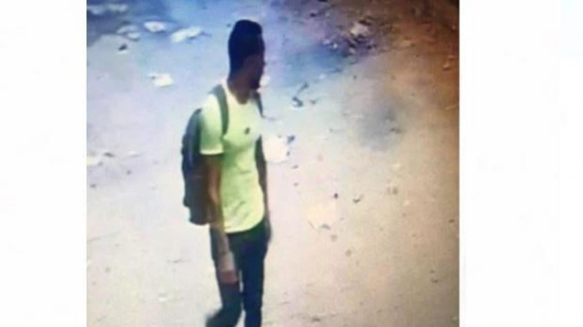 مصر الشاب المتحرش