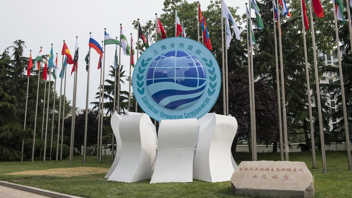 Iran: Shanghai Cooperation Organisation membership will not solve its problems