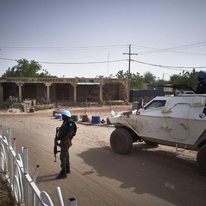 الأمم المتحدة تعلن مقتل أحد عناصرها بانفجار في مالي