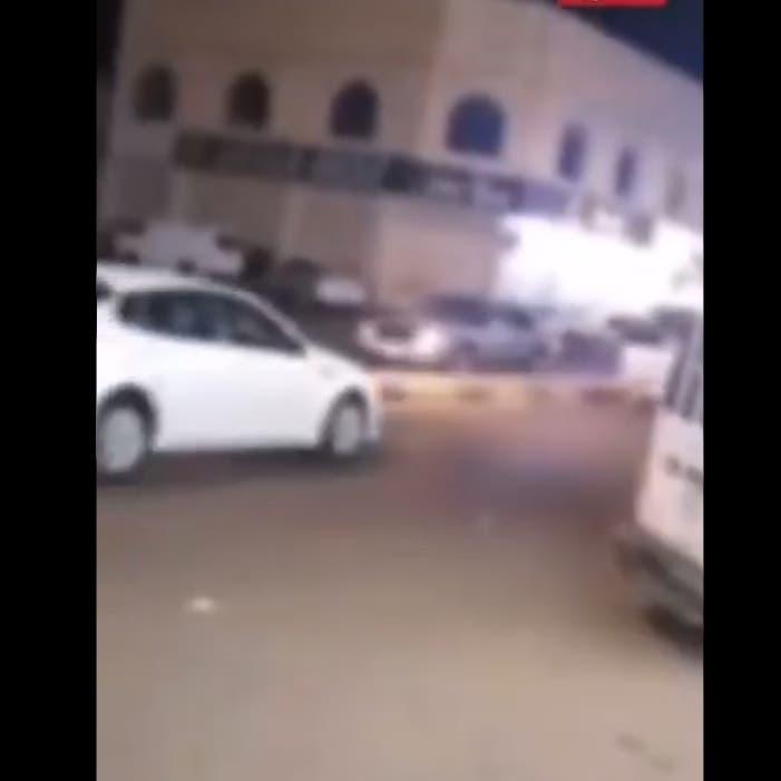 """""""إطلاق نار كثيف"""".. إيقاف مقيمين نشرا فيديو مضللاً بالسعودية"""