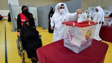 Qatar's first legislative elections see 44 pct voter turnout