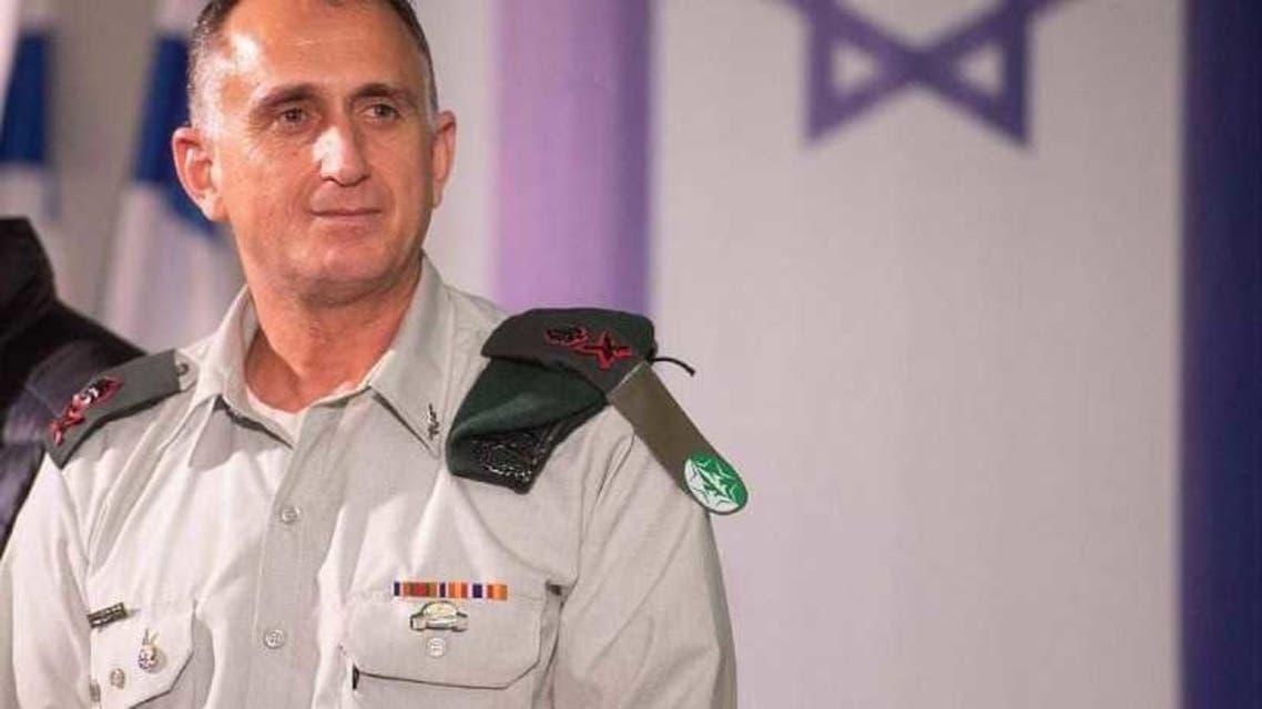ژنرال تامیر هیمن، رئیس اطلاعات نظامی اسرائیل