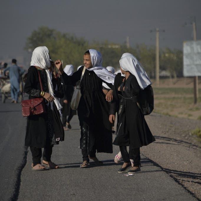 """""""حساب وهمي"""".. طالبان تنفي تغريدات حول النساء والتعليم"""
