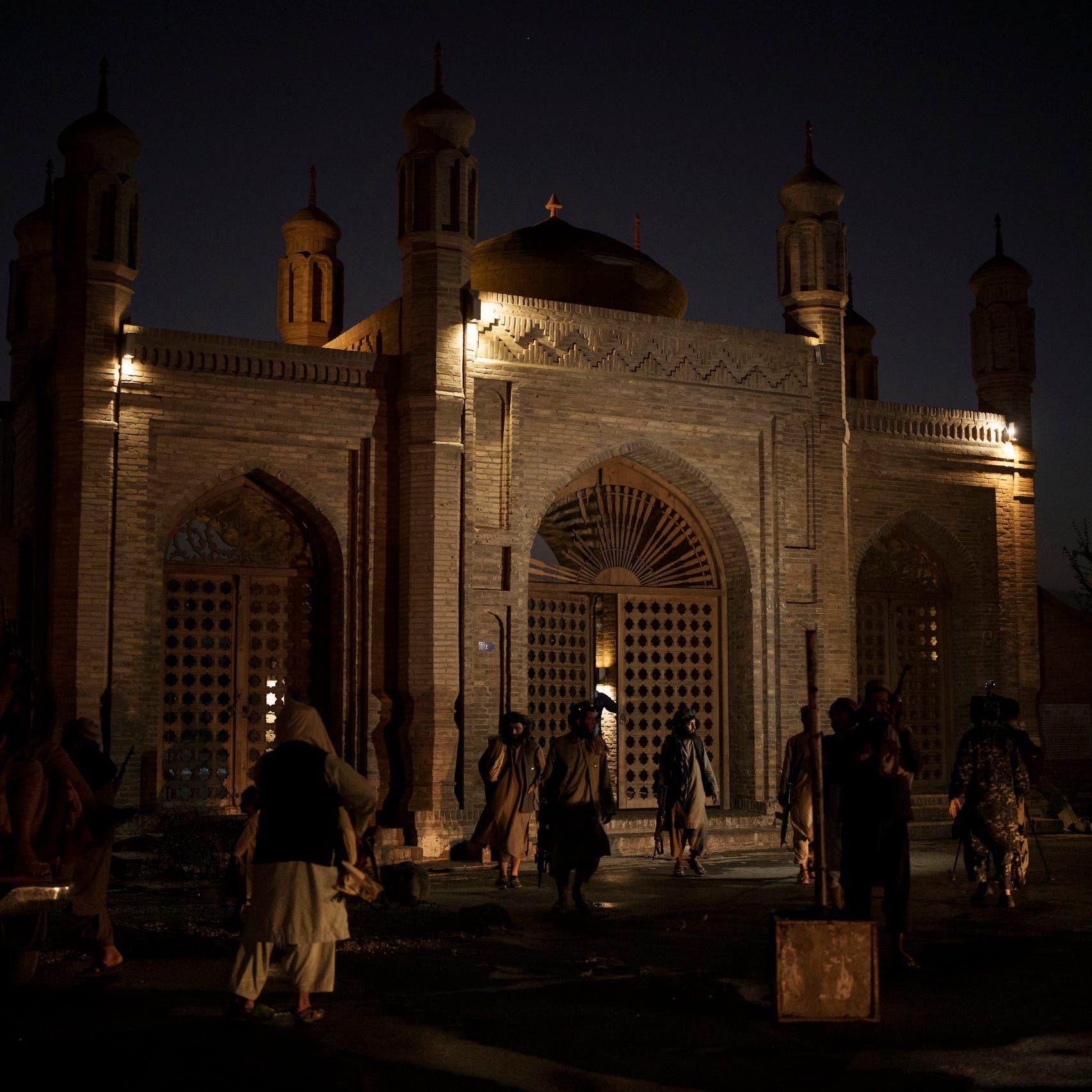 طالبان: دمرنا خلية لداعش بعد ساعات من انفجار كابل