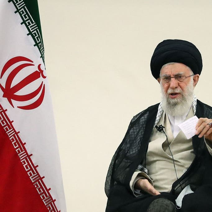 Iran's Supreme leader Khamenei defends military drills near Azerbaijan border