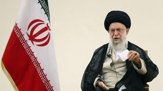 Iran's Khamenei pardons, commutes sentences for 3,450 prisoners