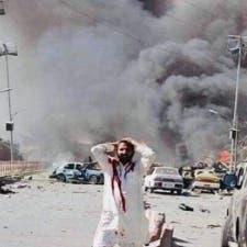 مقتل 9 مدنيين في انفجار قرب مسجد في كابل