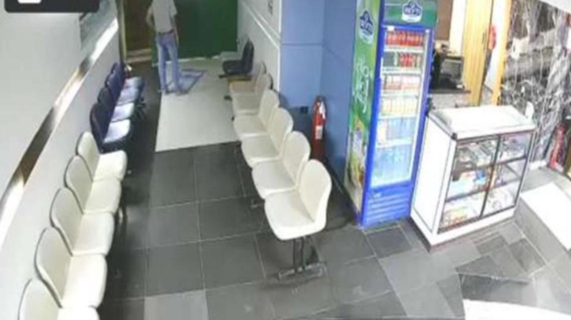 لقطات من الفيديو 4