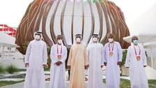 Expo 2020 Dubai: Sheikh Mohammed bin Rashid visits Saudi Arabia, Oman pavilions