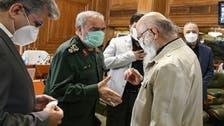 چمران: پروژههای عمرانی تهران به سپاه واگذار میشود