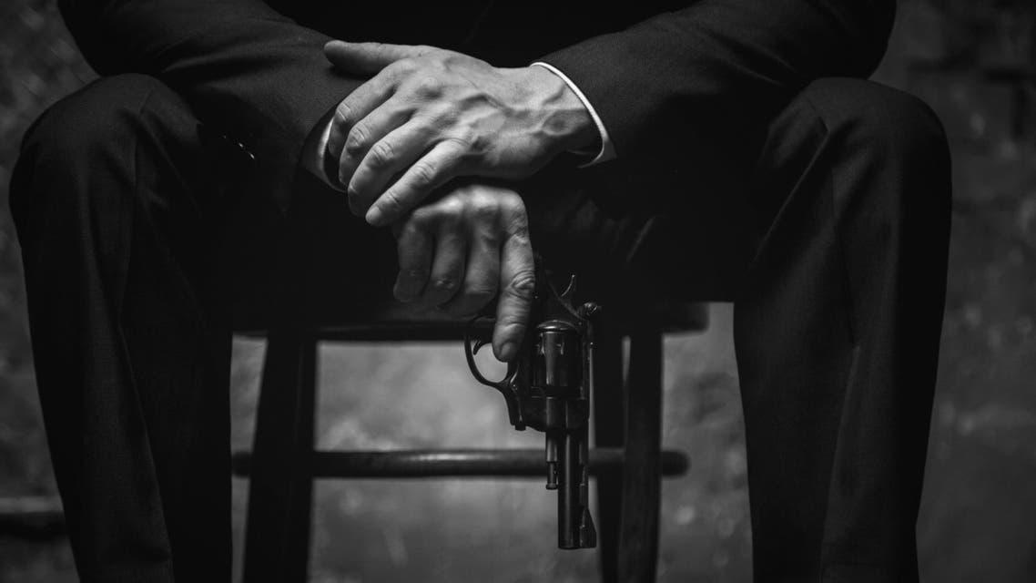 الجريمة المنظمة المافيا
