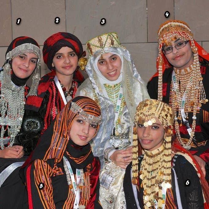 العربية.نت تروي قصص يمنيات خرجن من ركام الحرب لمنصات التتويج العالمية