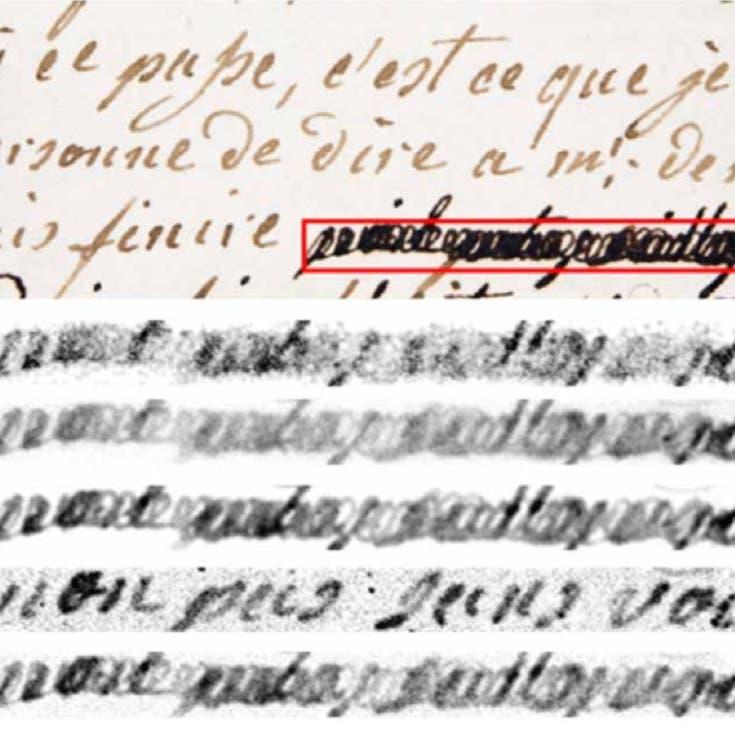 """""""ما خفي أعظم"""" في مراسلات الملكة ماري أنطوانيت وعشيقها"""