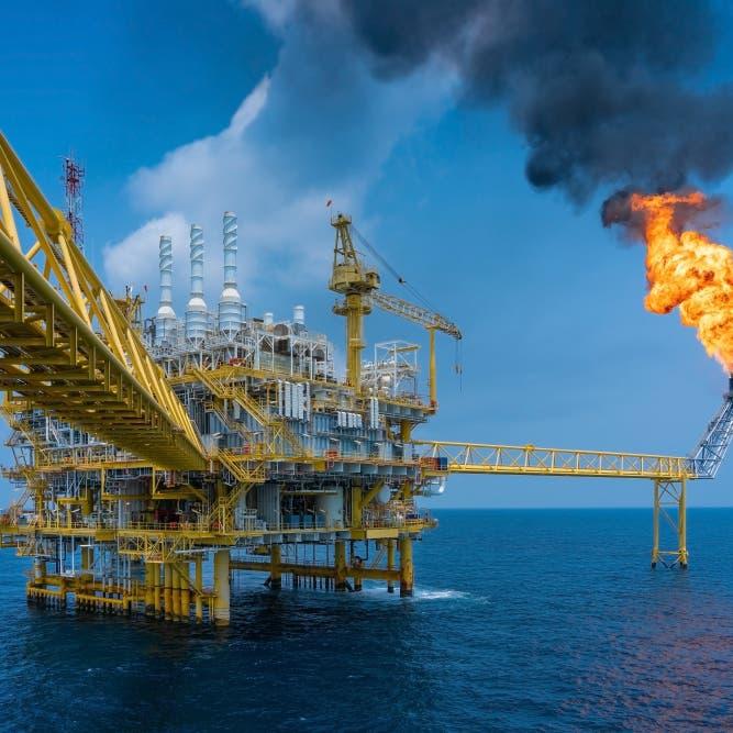 كيف تتأثر مصر بحرب أسعار الغاز العالمية؟