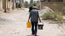 نماینده مجلس ایران: آب مردم خرمشهر و آبادان از فاضلاب تامین میشود