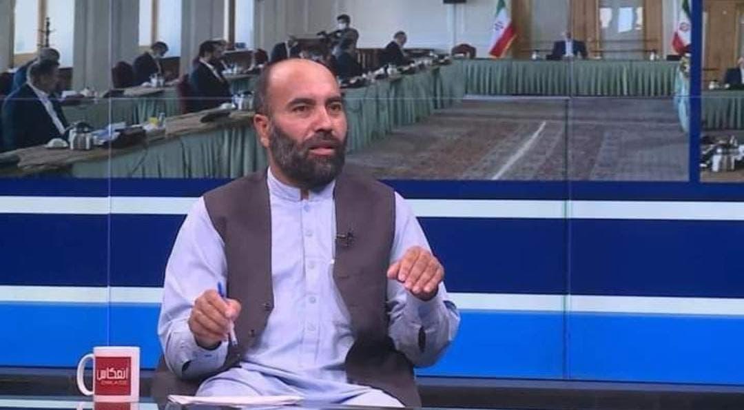سیدمعروف سادات، روزنامهنگار ترورشده افغانستانی