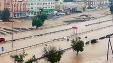 Oman's ruler orders fast reconstruction of homes, buildings damaged by Shaheen storm