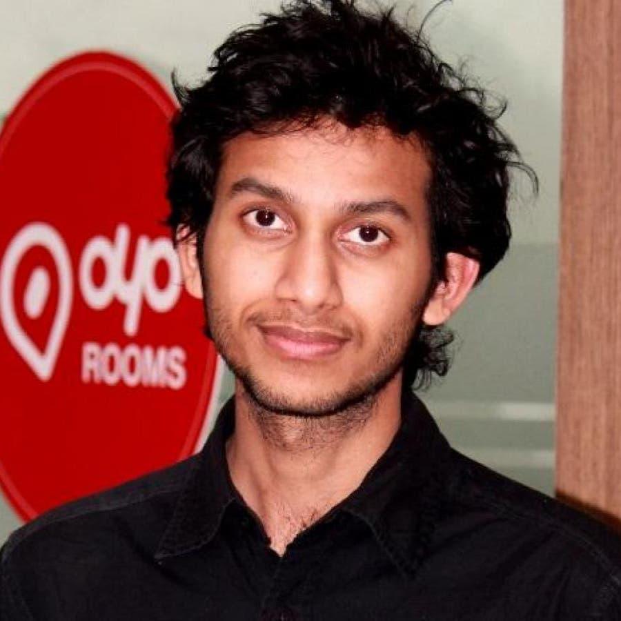 هندي عمره 19 سنة يؤسس شركة تتفوق على أكبر 3 سلاسل فنادق مجتمعة