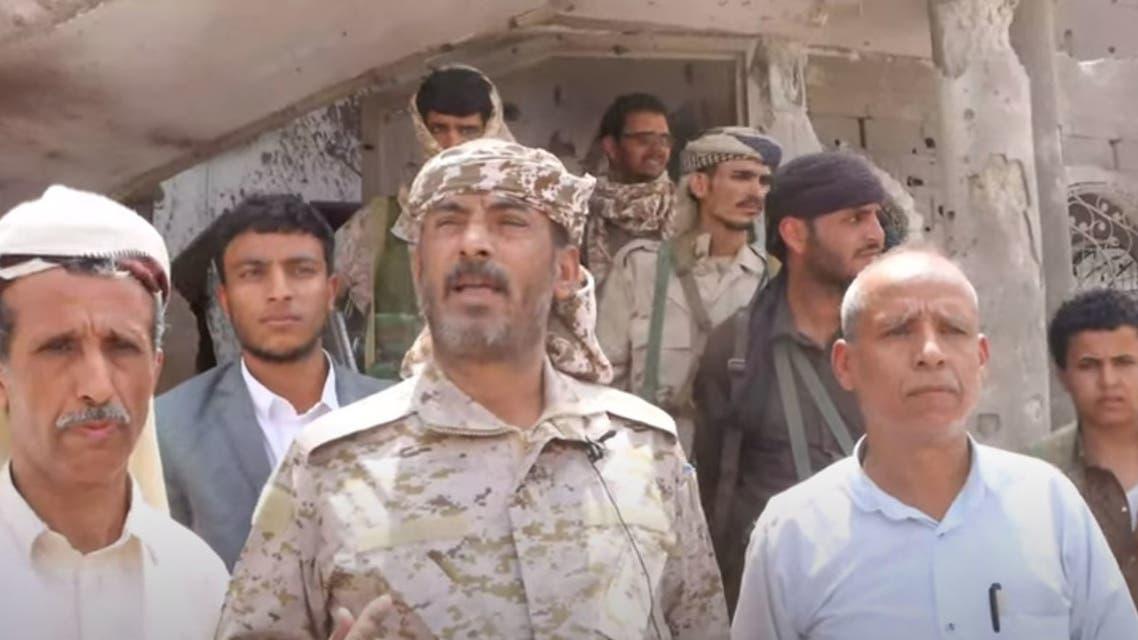 رئيس أركان الجيش اليمني، الفريق صغير بن عزيز