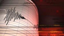 زلزله5.7 ریشتری خوزستان و چهارمحال و بختیاری را لرزاند