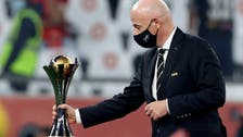 AP Source: FIFA talks with Qatar on easing vaccine mandate for World Cup
