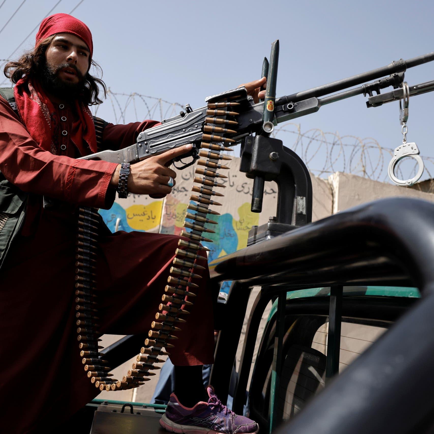 رصيد أفغانستان الأسوأ.. تقرير: تغير المناخ سيفاقم نضوب الموارد والصراعات