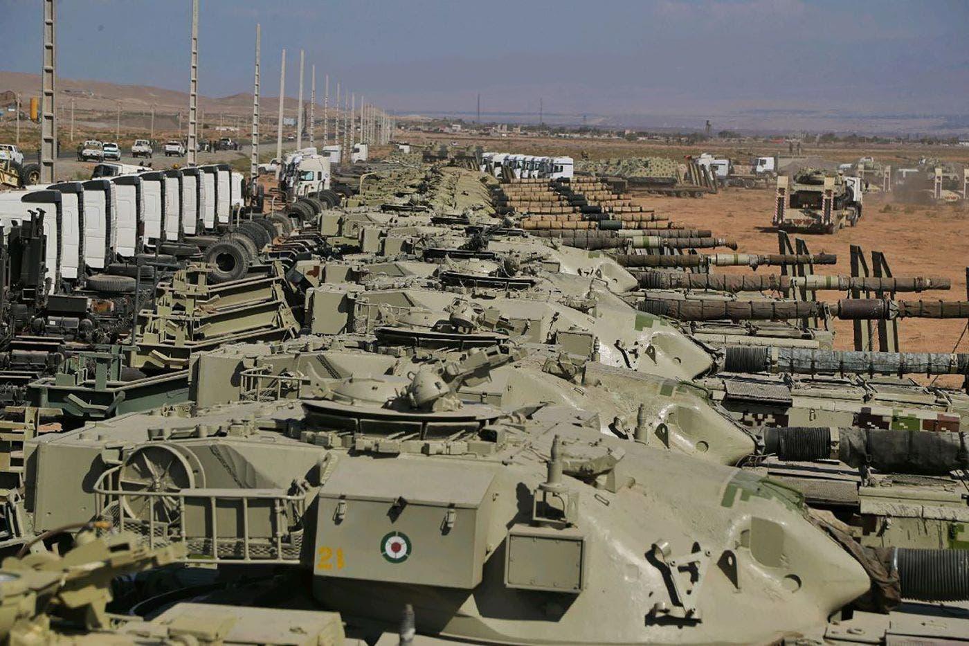 رزمایش نظامی ترکیه و جمهوری آذربایجان در نزدیکی مرزهای ایران