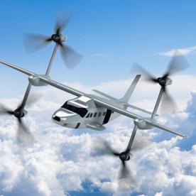 """سلاح الجو الأميركي يسعى للحصول على مركبات """"جيب"""" طائرة"""