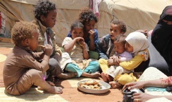 Governor of Marib: the international community must intervene to save 37,000 civilians in Abdiya