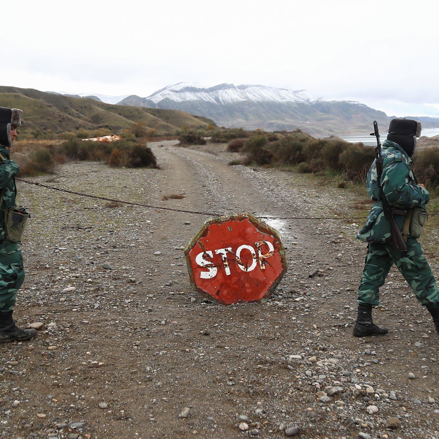الأزمة تتوسع.. مناورات عسكرية تركية أذربيجانية قرب حدود إيران