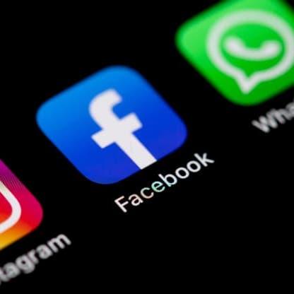 العطل المفاجئ يكبد قيمة فيسبوك السوقية خسارة 47 مليار دولار