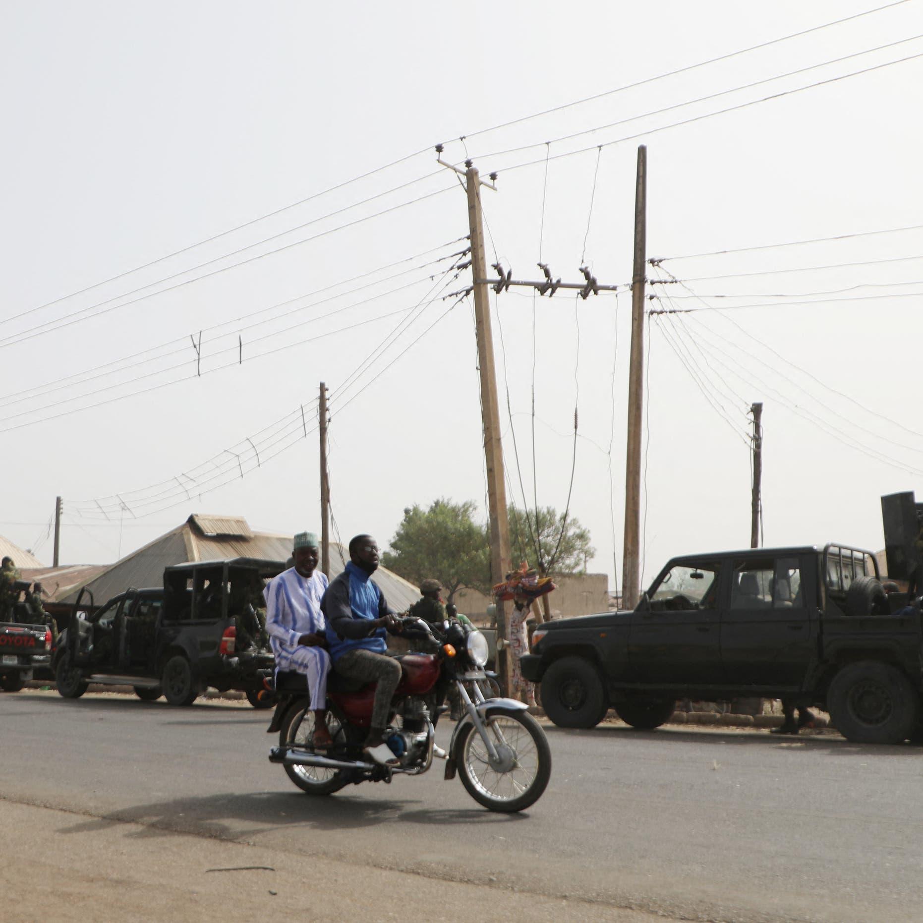 بوكو حرام تتوسع في نيجيريا وتدخل إقليماً حدودياً مع العاصمة