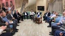 مصر کی سرپرستی ، حماس اسرائیل کے ساتھ جنگ بندی برقرار رکھنے پر آمادہ