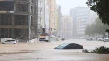 Cyclone Shaheen kills six people in Iran, three in Oman