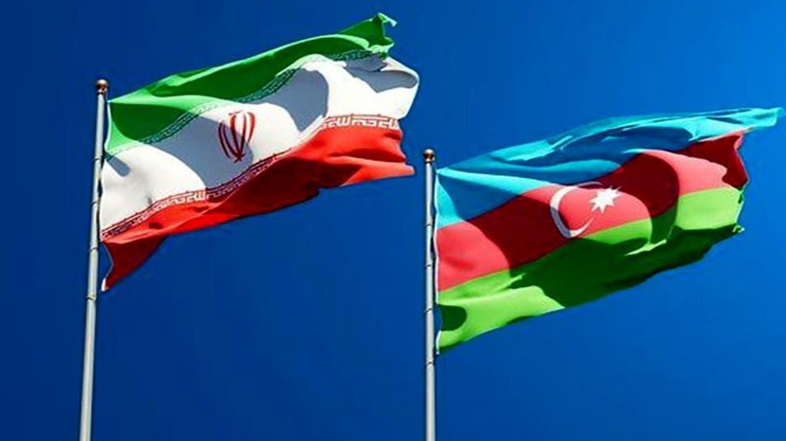 ایران+و+آذربایجان