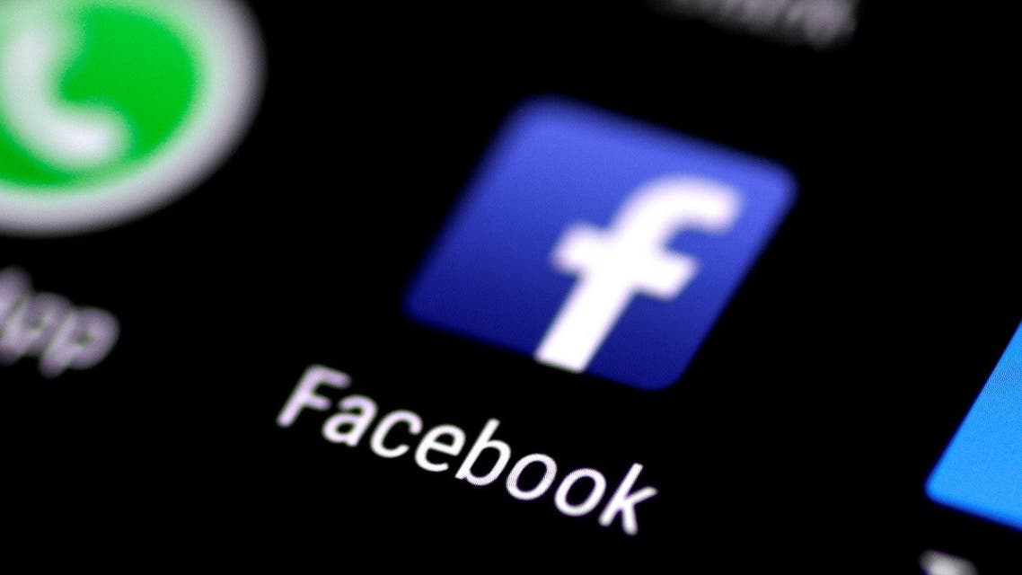 Facebook had taken down banned content from its platform as well as from Instagram, but that it could still face the fine on turnover because it had not deleted the content quickly. (File photo: Reuters)