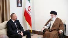 Azerbaijan shuts down office of Khamenei's representative in Baku: Iranian media
