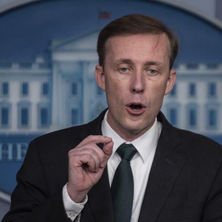 واشنطن: لدينا خيارات في حال فشلت الدبلوماسية مع إيران