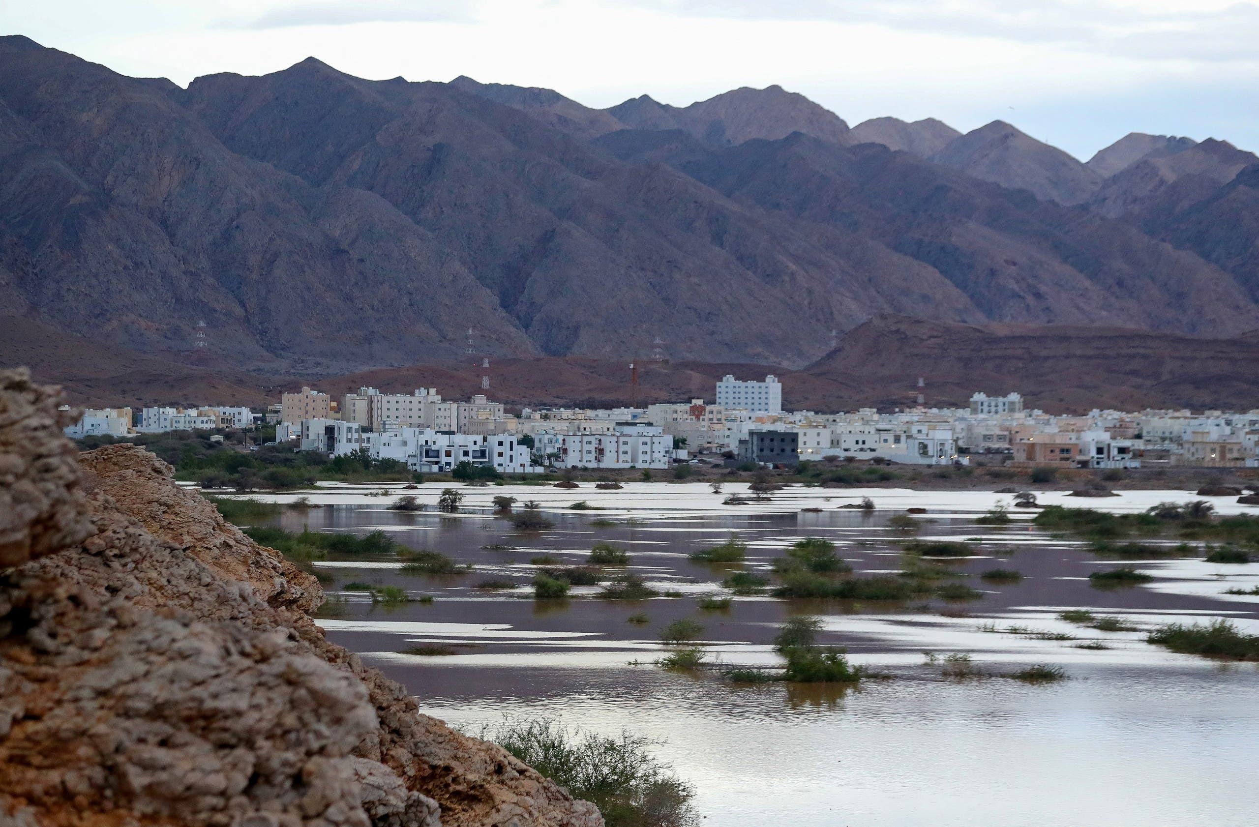 من سلطنة عمان (أرشيفية من فرانس برس)