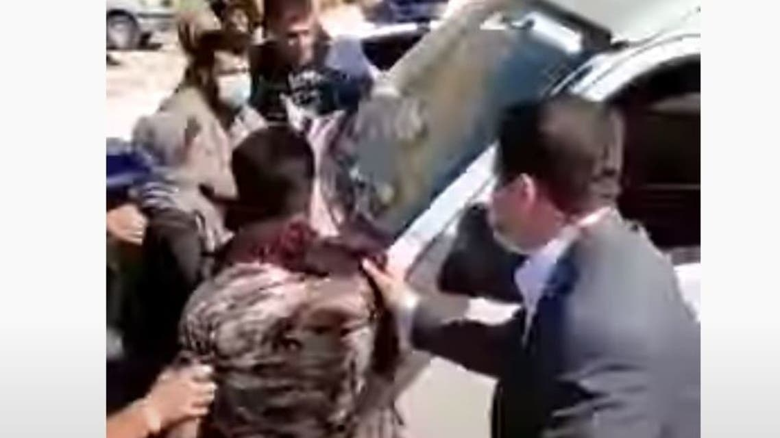 من الفيديو