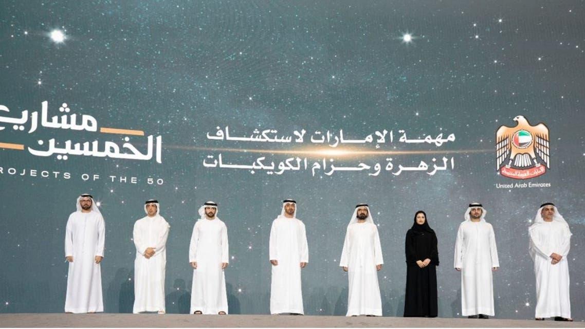 الإمارات تطلق مهمة لاستكشاف الزهرة