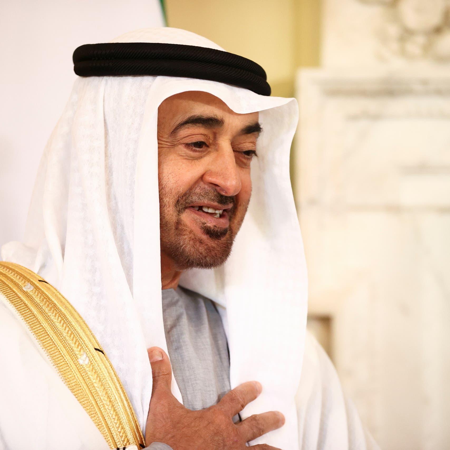 UAE overcame COVID-19 crisis, life returning to normal: Abu Dhabi crown prince